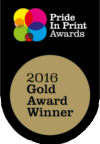 2016 Gold Award Winner